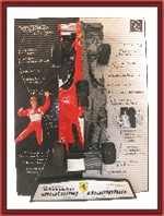 Michael Schumacher Anatomy of a Champion